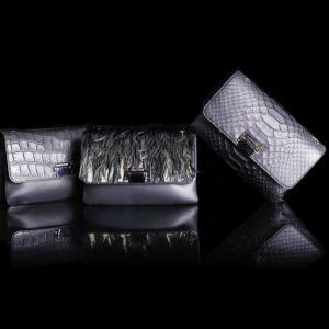 """Sacs à main de luxe """"Premier"""" Julien Fournié Haute Couture"""