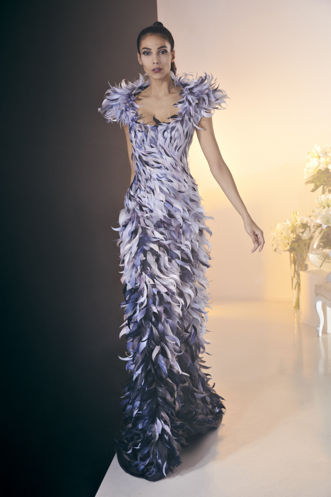 029A JULIEN FOURNIE HAUTE COUTURE FIRST STORM FS JF 10 681